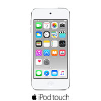 iPod Touch 16GB Silver